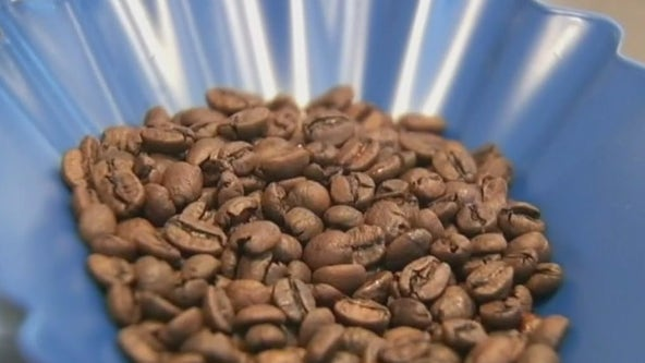 Study finds how much coffee you drink is driven by heart health