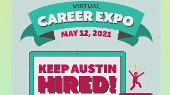 City of Austin holds virtual career expo