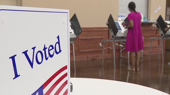 Texas lawmakers take up proposals aimed at tightening voting restrictions