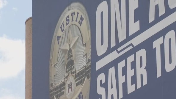 Search for new Austin police chief ramps up