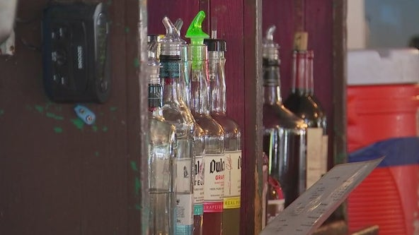 Gov. Abbott signs bill making alcohol to-go permanent in Texas