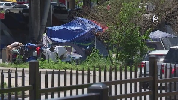 Next steps as Austin's homeless camping ban officially back in effect