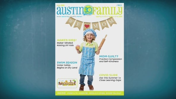 Austin Family: Learning through doing