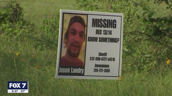 Family, investigators push for geofence warrant in Jason Landry case