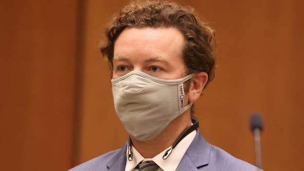 Judge to hear evidence on 'That '70s Show' actor Danny Masterson rape charges