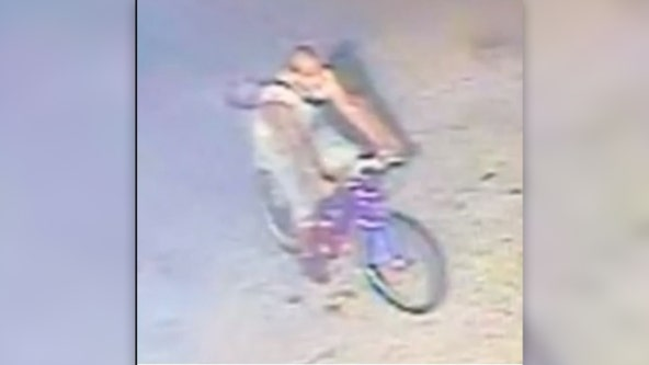 Police looking for suspect wanted for sex assault in North Austin