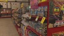 Local fireworks stands experiencing shortage ahead of July 4th