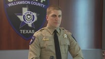 Williamson County deputy honored with Carnegie medal