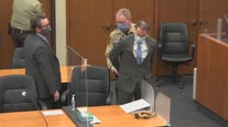 Derek Chauvin to be sentenced on Friday for the death of George Floyd