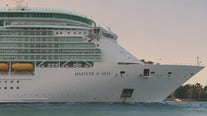 FOX Business Brief: Florida cruise passengers won't need vaccine proof