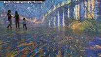 Beyond Van Gogh at Circuit of the Americas