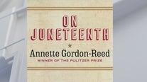 Annette Gordon-Reed talks about 'On Juneteenth'