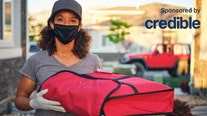 Does your auto insurance cover your delivery driving?