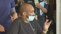 Austin police officer home after 4 month battle with COVID-19