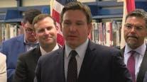 DeSantis on civics education: Florida will require schools to teach 'evils' of communism
