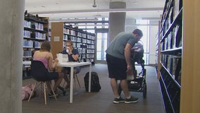 Austin Public Library increases capacity, expands services