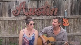 Music in the Morning: The Landers Duo
