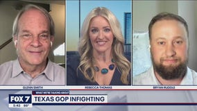 FOX 7 Discussion: Texas GOP infighting