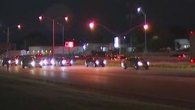 Austin police investigating deadly auto-pedestrian crash on I-35