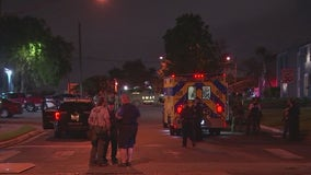 Two taken into custody after SWAT situation in Northeast Austin