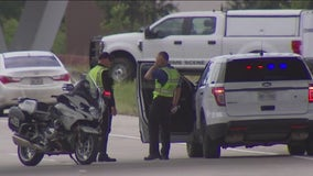 Pedestrian killed after trying to direct traffic on Ben White Blvd