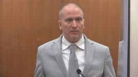 Derek Chauvin files new appeal in his conviction in the murder of George Floyd