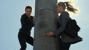 Scarlett Johansson sues Disney over streaming release of 'Black Widow'