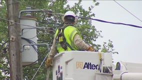 Dozens of Austin Energy customers still without power following storms
