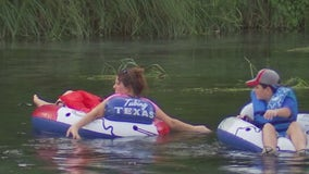 Tubing business sees massive increase following COVID-19 pandemic