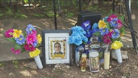 Family of Alex Gonzales Jr. hold memorial 6 months after his death