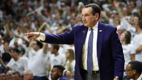 Duke basketball coach Mike Krzyzewski will retire after upcoming season