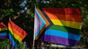 Biden Pentagon, State Department at odds over pride flag