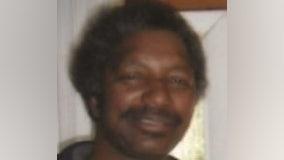 San Antonio police looking for missing elderly man