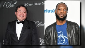 Jho Low, Pras indicted for back-channel lobbying