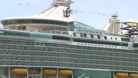 Royal Caribbean says unvaccinated passengers may have more fees, restrictions on cruises