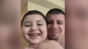 'I'm living in a nightmare,' says father of San Jose boy allegedly killed by mother