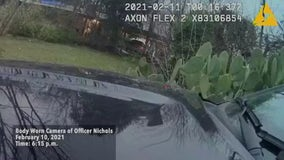 APD releases deadly Northeast Austin officer-involved shooting video