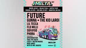 JMBLYA announces its return to the music festival scene in Austin