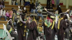 Wilberforce University cancels student debt for 2020 and 2021 graduates