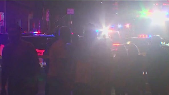 Downtown Austin shooting allegedly started as fight between teenagers