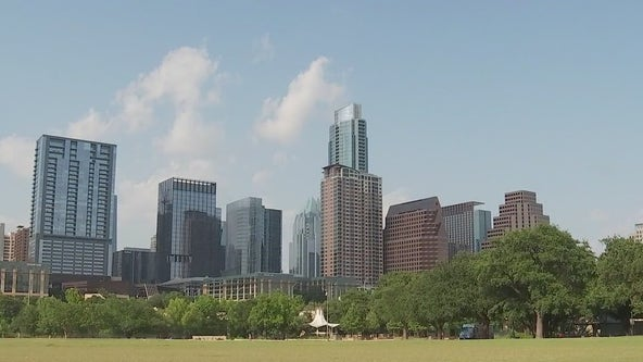 City of Austin looking at ways to help Black communities
