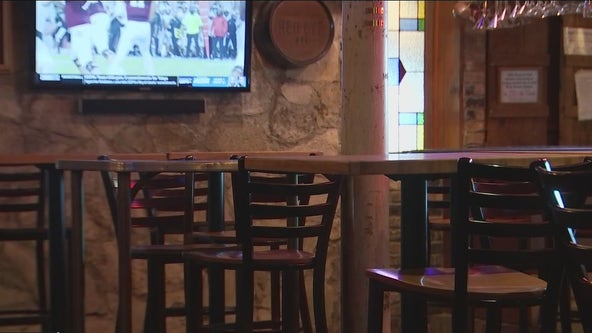 Restaurants continue to struggle with hiring