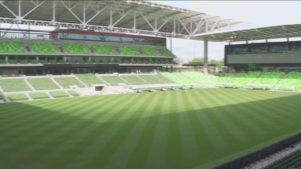 Austin city leaders discuss professional sports team possibility