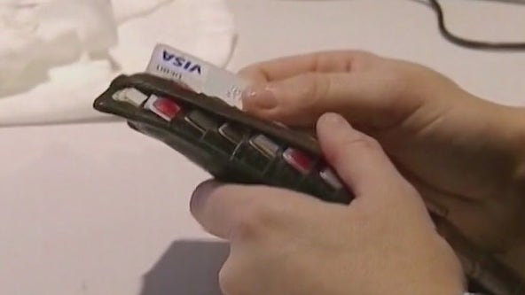 Credible talks about choosing the right credit card