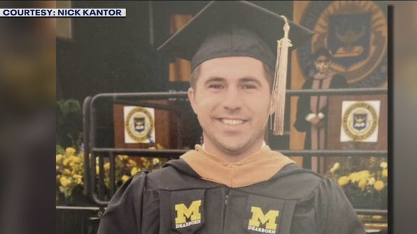 25-year-old visiting from Michigan killed in Austin mass shooting