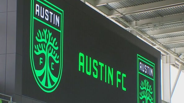Team, community gets ready for Austin FC's first match at Q2 Stadium