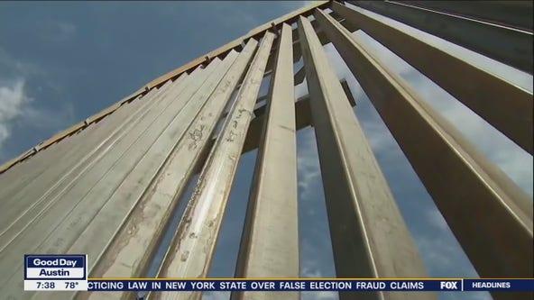 Vice President Kamala Harris visiting El Paso, U.S.-Mexico border