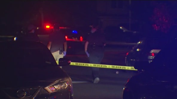 South Austin shooting at a birthday party leaves 1 dead, 1 injured