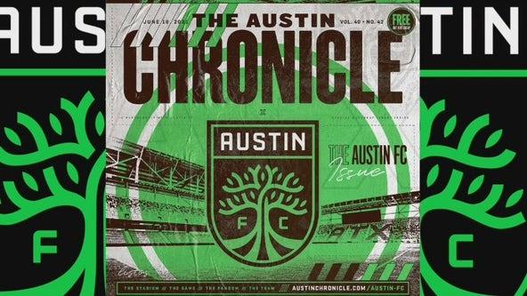 Austin Chronicle talks about Austin FC