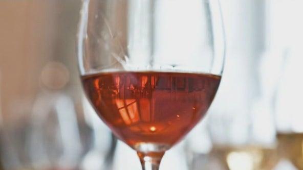 Juliet Italian Kitchen talks about rosé wine